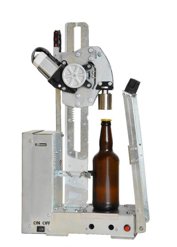 Arrolhador de garrafas São Luís